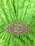 Citron vert Diamant